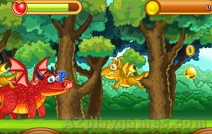 Play Dragon Run