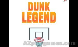 Play Dunk Legend