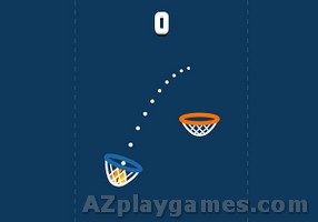 Play Dunk Up Basketball