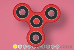 Play Fidget Spinner Fever