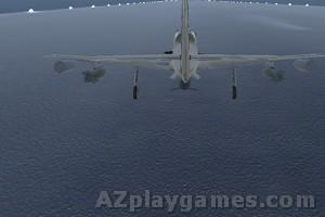 Play Fighter Aircraft Pilot