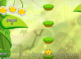 Play Frog Jump