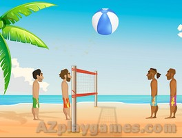 Fun Volleyball