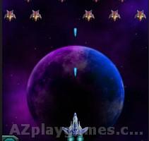 Play Galaxy Warriors