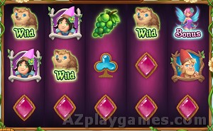 Play Garden Forest Slots
