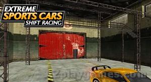 High Speed Fast Car: Drift & Drag