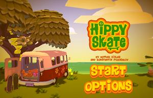 Hippy Skate