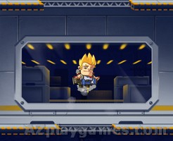 Play Jetpack Escape