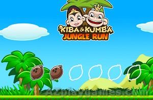 Play Jungle Run