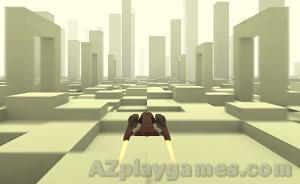 Play Kamikaze Rush
