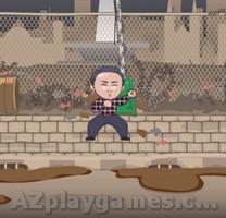 Play Kick The Rat