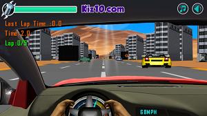 Play Maserati Gran Turismo