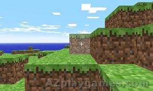 Play Minecraft Classic