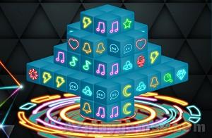 Play NeonJong 3D