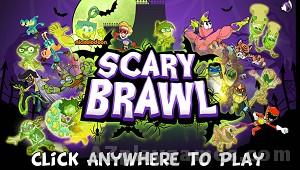 Play Nick Scary Brawl
