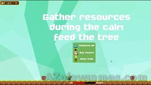 Play Oak Defenders