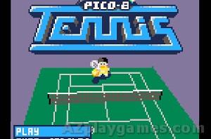 Play Pico Tennis