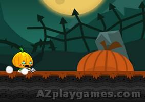 Play Pumpkin Dash