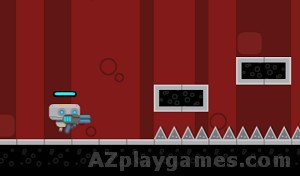 Play Robo Battle