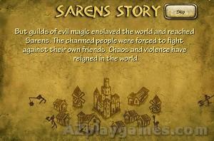 Play Sarens