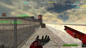 Play Shooterz.io