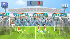 Play Soccer Physics 2