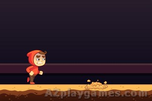 Play Spooky Run