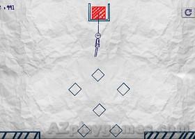 Play Stickman Puzzle Slash