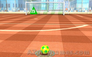 Play Street Freekick 3D
