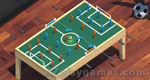 Play Super Foosball