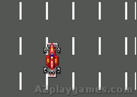 Play Super Monaco GP (Game Gear)
