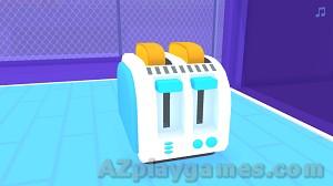 Play Toaster Ball
