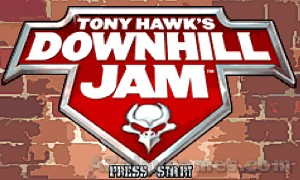 Play Tony Hawk's Downhill Jam