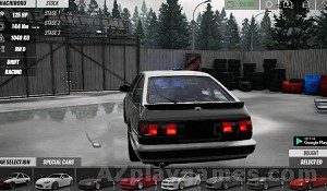 Play Touge Drift and Racing