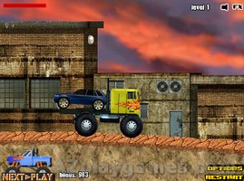 Play Truck Mania 2