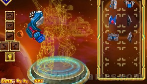 Play Ultra Mech Fights