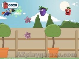 Play Wild Berry Escape