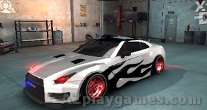 Play Xtreme Drift 2 Online