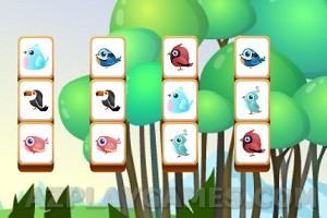 Play Birds Kyodai