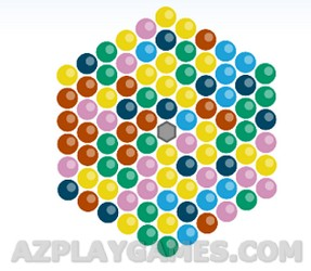 Play Bubble Spinner