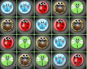 Play Bug Match