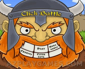 Play Click Battle