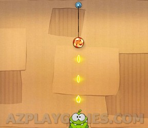 Play Cut the Rope
