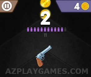 Play Flipping Gun Simulator