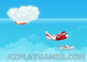 Play Funky Plane