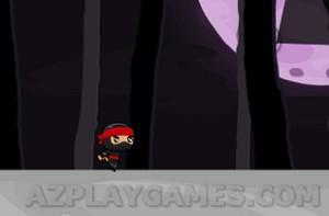 Play Jump Ninja Hero