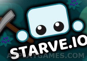 Play Starve.io