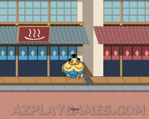 Play Sumo Up