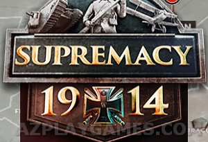 Play Supremacy 1914