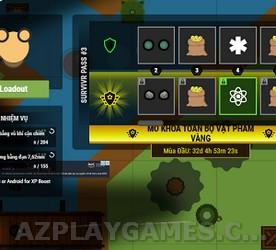 Play Surviv.io